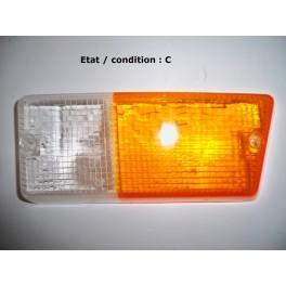 Left front light indicator lens SEIMA GL 19920G
