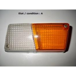 Left front light indicator lens CIBIE 3076C