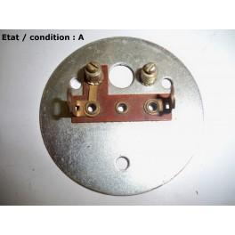 Platine 1 fonction feu SCINTEX R380 ou R5 (montage en surface)