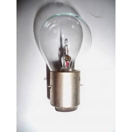 Bulb 24V 35W BA20s white