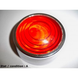 Red tailllight lens BV