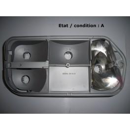 Right taillight reflector SEIMA 20820