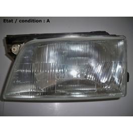 Left headlight H4 FRILUX 033205