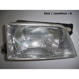 Right headlight H4 FRILUX 033206