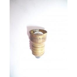 "Bulb 14V 3,5W (0.25A) E10 ""drowned"" (dashboard or side light)"