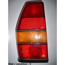 Left taillight ULO 369