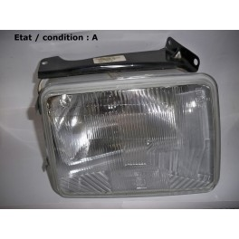Right headlight H4 SEV MARCHAL 61249503D