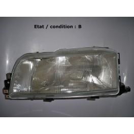 Left headlight Iode H4 CIBIE