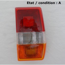 Right taillight lens LEART 27286128
