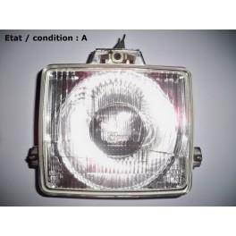 Headlight European Code CIBIE 470316
