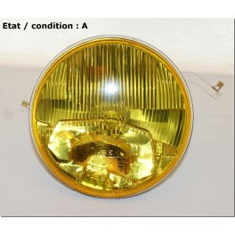 Headlight H1 +H3 Amplilux SEV MARCHAL 61286903