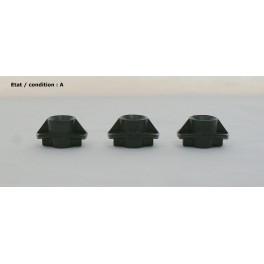 Headlight mounting kit (X3)