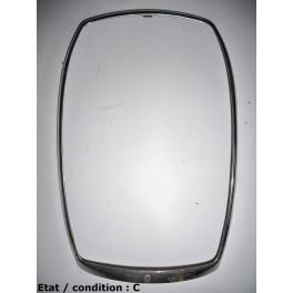 Headlight trim HELLA 100710