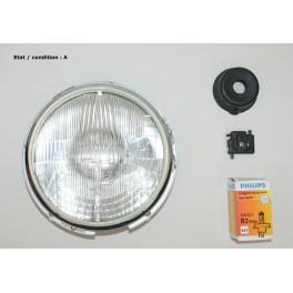 Headlight H4 CIBIE 327642146
