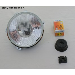 Headlight H4 CIBIE 327642153