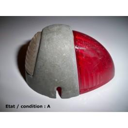 Cabochon feu clignotant latéral gauche HUSSEX R56