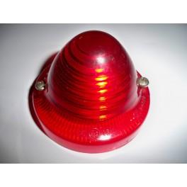Cabochon feu arrière rouge SEIMA 3054