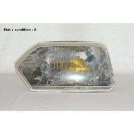Left headlight European Code + H1 Amplilux SEV MARCHAL 61286503