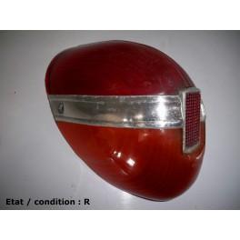 Left taillight lens SCINTEX 3874G