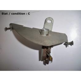 Left taillight bulbholder SCINTEX 3874G