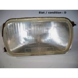 Headlight European code CIBIE 470074