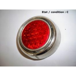 Right rear reflector TPV 491