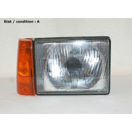 Right H4 headlight with indicator KINBY YFA1187K