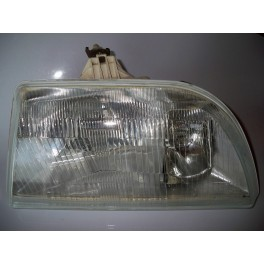 Right twin headlight H4 SIEM 14830