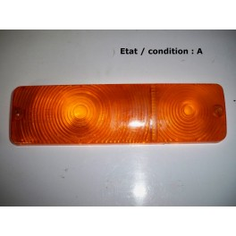 Right front indicator lens AXO 1503D