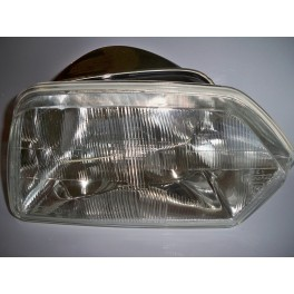 Right headlight European Code Equilux SEV MARCHAL 61232903D