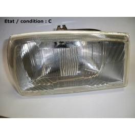 Right headlight Iode H4 CIBIE 480220