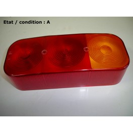 Right taillight lens MAD