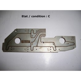 Right taillight bulbholder SEIMA 20837003