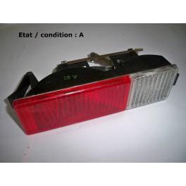 Left reversing light and rear foglight SEIMA 20800