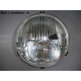 Headlight Biode Amplilux H1 SEV MARCHAL 61282103
