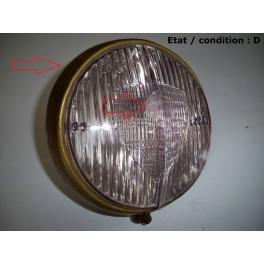 Foglight headlight MARCHAL 630