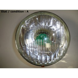 Headlight Standard Code CIBIE 445021