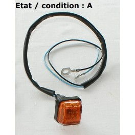 Wing indicator light LEART 15.606.000