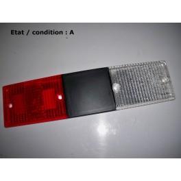 Rear foglight + reversing light lens ALTISSIMO 248000
