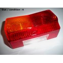 Left taillight lens SAW 90.006-091