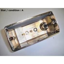 Rear foglight or reversing light housing SEV MARCHAL 260 or 550 - 63707002
