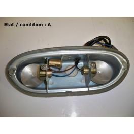 Left taillight bulbholder SEIMA 616 G