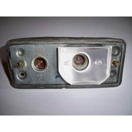 Platine feu clignotant veilleuse droit LMP 51107