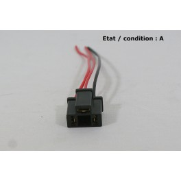 Connector for European Code or H4 bulb