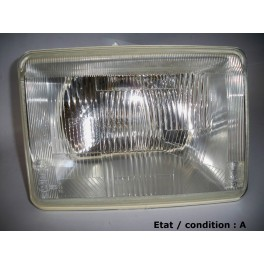 Right headlight H4 SEV MARCHAL 61247333