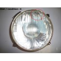 Headlight European Code CARELLO 07.631.800