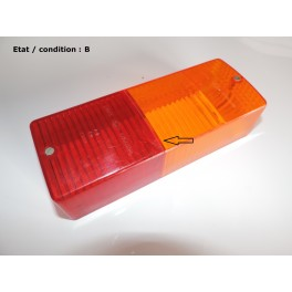 Taillight lens PMG 6311/7359