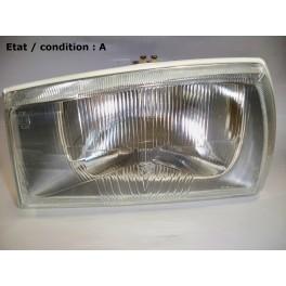 Left european code headlight SEV MARCHAL 61237003