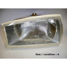 Left headlight Iode H4 DUCELLIER 542001
