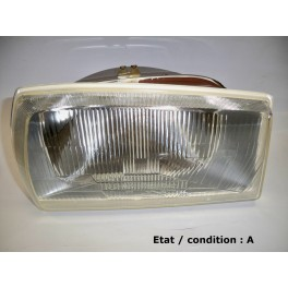 Right headlight Iode H4 DUCELLIER 542000